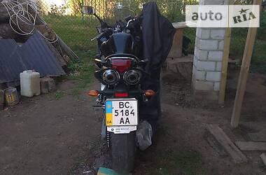 Yamaha FZ6 Fazer 2007 в Львове