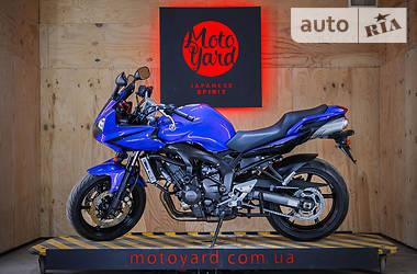 Мотоцикл Спорт-туризм Yamaha FZ6 Fazer 2007 в Днепре