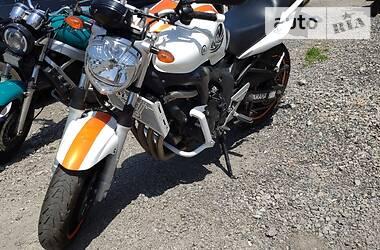 Yamaha FZ6 N 2006 в Днепре