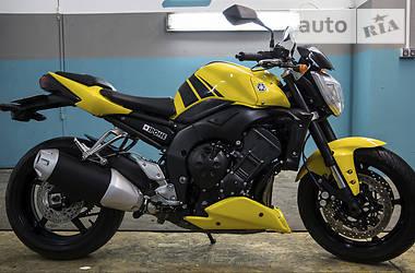 Yamaha FZ 2007