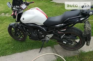 Мотоцикл Без обтекателей (Naked bike) Yamaha FZ 2008 в Тернополе
