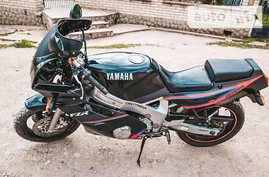 Yamaha FZR 600 1992 в Борщеві