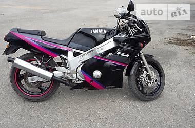 Yamaha FZR 1992 в Тернополі