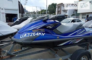 Yamaha FZR 2009 в Одесі