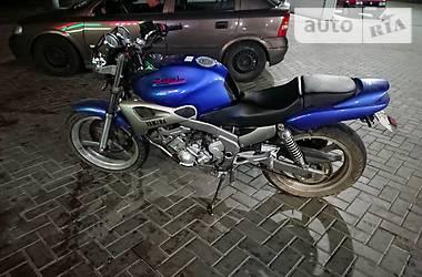 Yamaha FZX 250 Zeal 2000 в Ладыжине