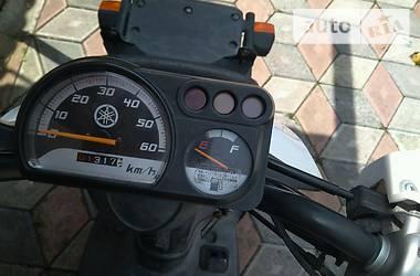 Yamaha Gear 4T 2010 в Хмельницком