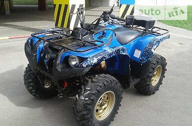 Yamaha Grizzly 2008 в Киеве