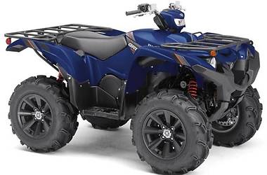 Yamaha Grizzly 2019 в Києві