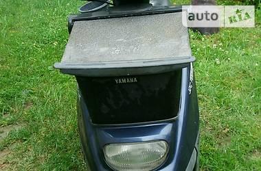 Yamaha Jog Poche 1996 в Хорошеве