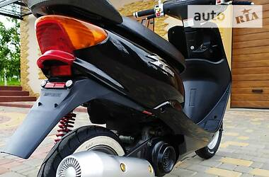 Yamaha Jog SA16 2008 в Тульчине