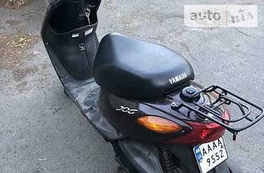 Скутер / Мотороллер Yamaha Jog SA36J 2007 в Киеве