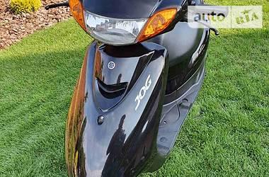 Скутер / Мотороллер Yamaha Jog SA36J 2015 в Новограде-Волынском
