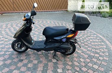 Скутер / Мотороллер Yamaha Jog 2013 в Житомире