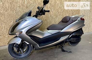 Макси-скутер Yamaha Majesty 2008 в Гнивани