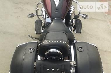 Yamaha MidNight Star  2009