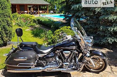Мотоцикл Круизер Yamaha MidNight Star 2009 в Херсоне
