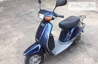 Yamaha Mint 1998 в Николаеве