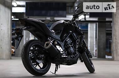 Мотоцикл Без обтекателей (Naked bike) Yamaha MT-03 2021 в Киеве