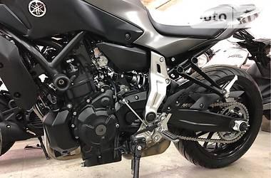 Yamaha MT-07 2014 в Одессе