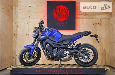 Yamaha MT-09 2015 в Днепре