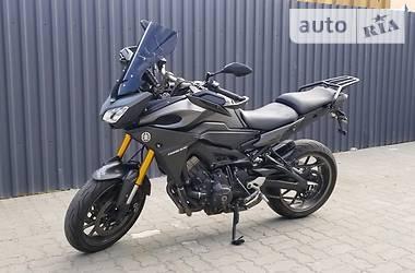 Yamaha MT-09 2016 в Львові