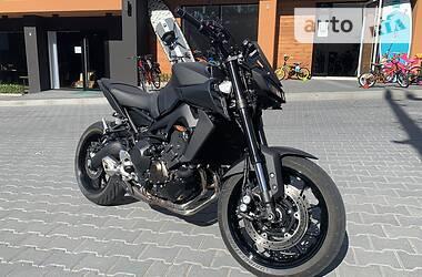 Yamaha MT-09 2018 в Черновцах
