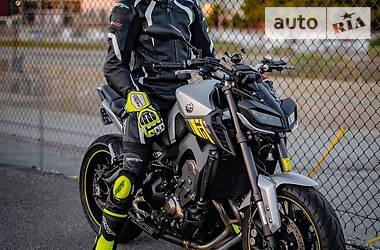 Yamaha MT-09 2018 в Харькове