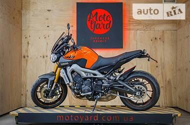 Yamaha MT-09 2014 в Днепре