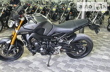 Yamaha MT-09 2015 в Білій Церкві