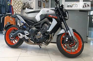 Yamaha MT-09 2020 в Днепре