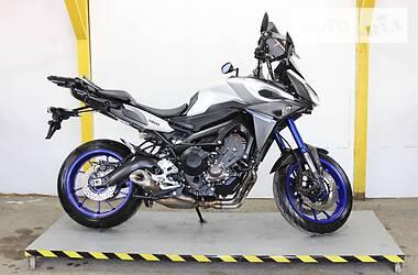 Yamaha MT-09 2016 в Гнивани