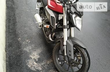 Yamaha MT 2015 в Житомирі