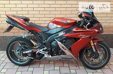 Yamaha R1 2006 в Кропивницком
