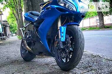 Мотоцикл Спорт-туризм Yamaha R1 2006 в Харькове