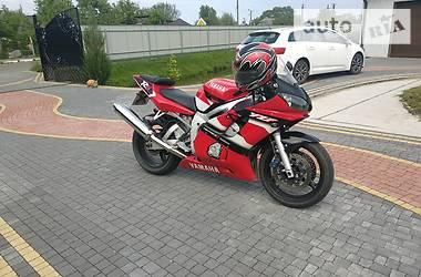 Yamaha R6 2001 в Старій Вижівці