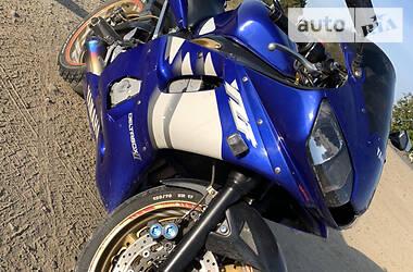 Інше Yamaha R6 2001 в Івано-Франківську