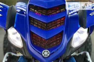 Yamaha Raptor 2005 в Одессе
