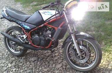 Yamaha RD YPVS 1989