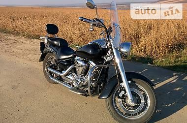 Yamaha Road Star 1600 2003 в Черновцах