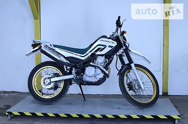 Yamaha Serow 250 2008 в Гнивани