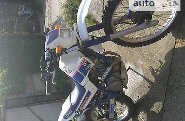 Мотоцикл Спорт-туризм Yamaha Serow 1991 в Житомире