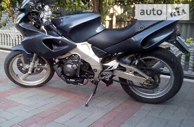Yamaha SZR  1998