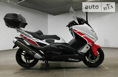 Yamaha T-MAX 2012 в Дніпрі
