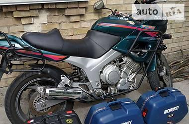 Yamaha TDM 850 1993 в Києві