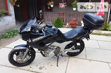 Yamaha TDM 850 2001 в Береговому