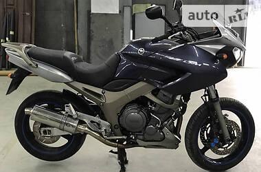 Yamaha TDM 900 2004 в Львове