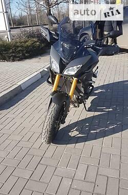 Yamaha Tracer 2014 в Херсоне