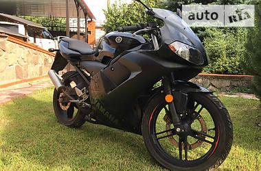 Скутер / Мотороллер Yamaha TZR 2006 в Кременчуці