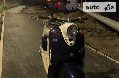 Скутер / Мотороллер Yamaha Vino 1994 в Ровно