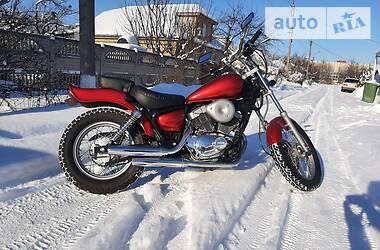 Мотоцикл Чоппер Yamaha Virago 1996 в Черкассах